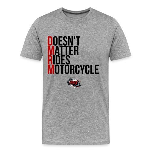 DMRM Vertical - Men's Premium T-Shirt