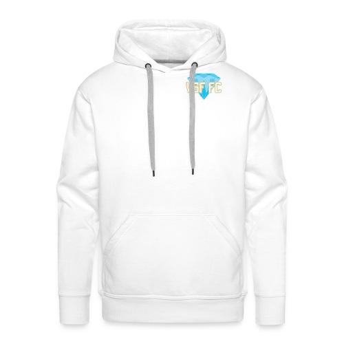 Klassisk hoodie - Premium hettegenser for menn