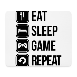 Gaming Mous Pad - Mousepad (Querformat)