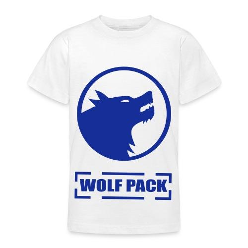 Wolf Pack T-Shirt - Teenage T-Shirt