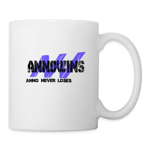 Annowins Coffee Mug (White) - Mug