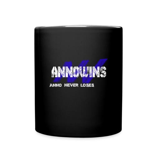 Annowins Coffee Mug - Full Colour Mug