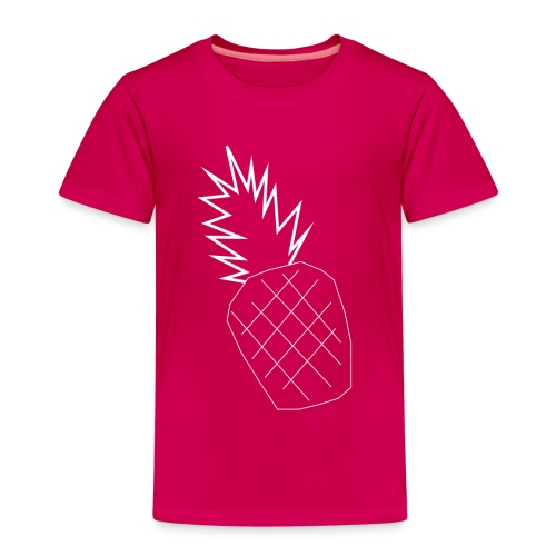 PINEAPPLE KIDS - Kids' Premium T-Shirt