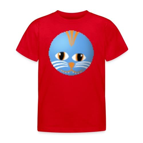 Petriq Cat for Children - Kids' T-Shirt
