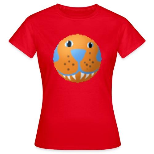 Petriq Dog for Women - Women's T-Shirt