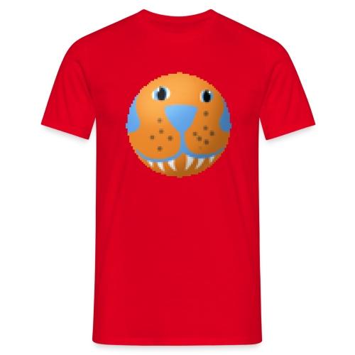 Petriq Dog for Men - Men's T-Shirt