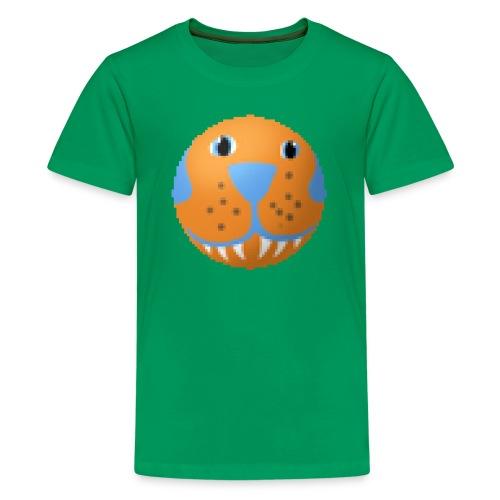 Petriq Dog for Teens - Teenage Premium T-Shirt
