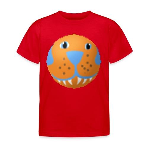 Petriq Dog for Children - Kids' T-Shirt