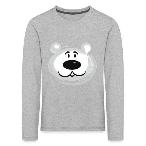 THE TEDDY KIDS - Kids' Premium Longsleeve Shirt