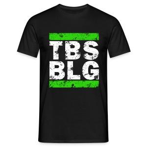 Tobis Blog Standard - Männer T-Shirt