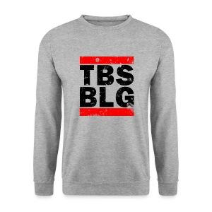 Tobis Blog Sweater - Männer Pullover