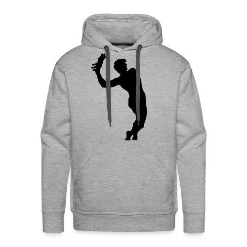 Brabo Antwerpen - Mannen Premium hoodie