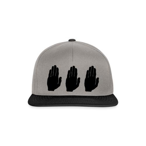 Antwerpse Handjes - Snapback cap