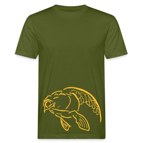 The Carp - Men's Organic T-Shirt