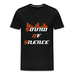 Silence Sound - Men's Premium T-Shirt