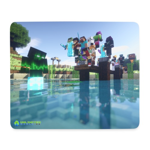 Mousepad See 2 - Mousepad (Querformat)