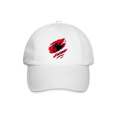 Aufgekratzt - Albanien Cap - Baseballkappe