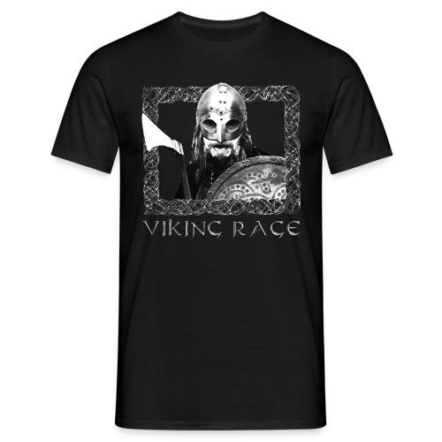 Viking Rage - Männer T-Shirt