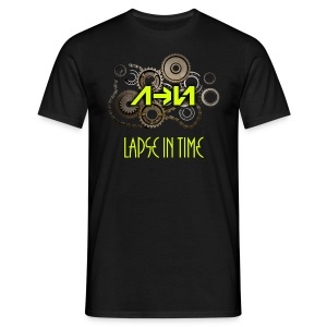 Men's T-Shirt - Lapse In Time Men's Shirt