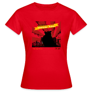 T-Shirts ~ Women's T-Shirt ~ Product number 101599322