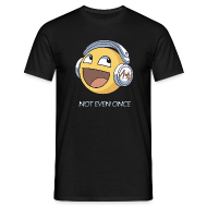 T-Shirts ~ Men's T-Shirt ~ Product number 101599333