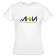 T-Shirts ~ Women's T-Shirt ~ Product number 101599327
