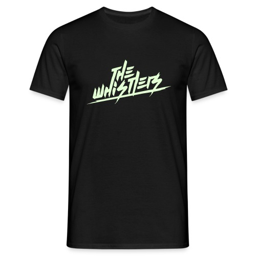 The Whistlers (FRONT LIGHT LOGO COLOR T-SHIRT) - Camiseta hombre