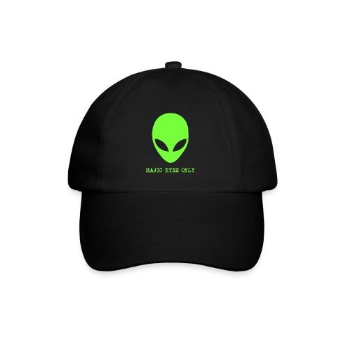 MAJIC EYES ONLY SHIRT CAP - Baseball Cap