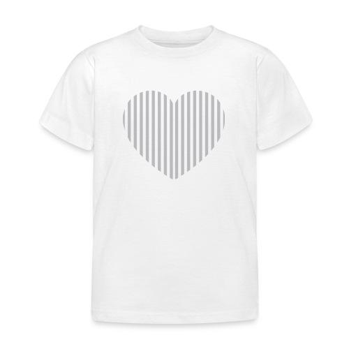 HEART KIDS - Kids' T-Shirt