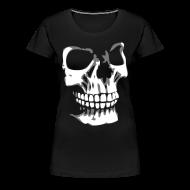 T-Shirts ~ Frauen Premium T-Shirt ~  Woman  KWZ Germany 100% Baumwolle