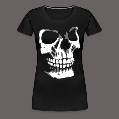 Woman  KWZ Germany 100% Baumwolle - Frauen Premium T-Shirt