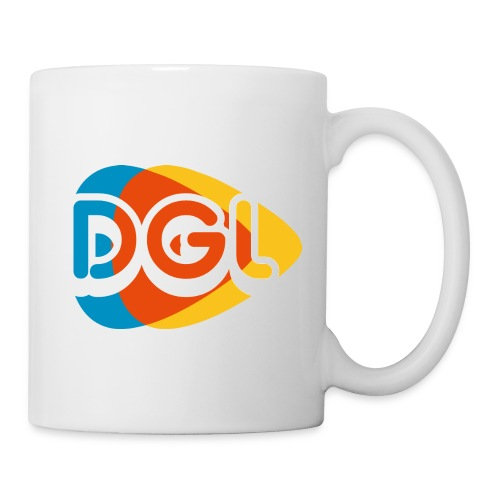 DemysGuitarLessons Coffee Mug - Mug
