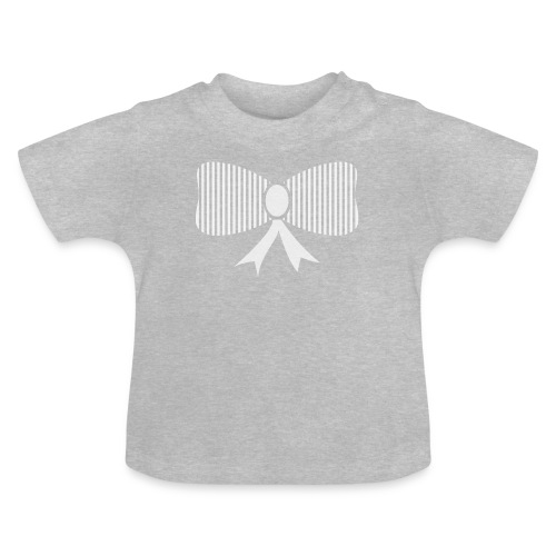 A BOW BABY - Baby T-Shirt