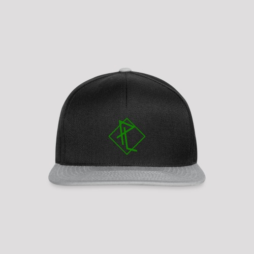 PL Cap Green - Snapback Cap