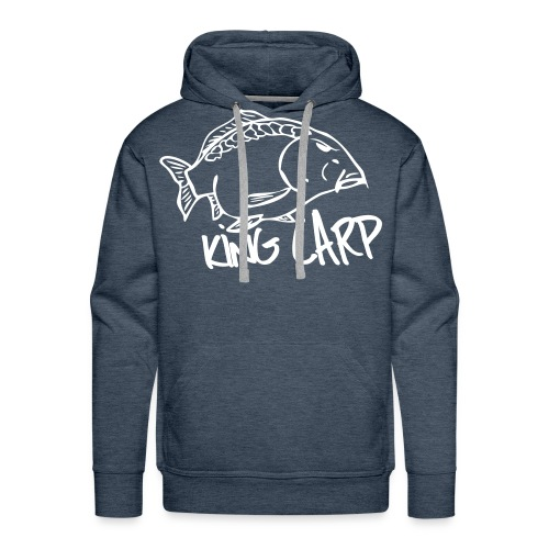 Men's Premium Hoodie - fishing t-shirt,fishing,carphunter,carpcatcher,carp tackle,carp t-shirt,carp fishing,carp,big carp