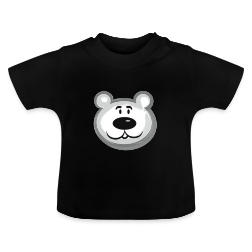THE TEDDY BABY - Baby T-Shirt