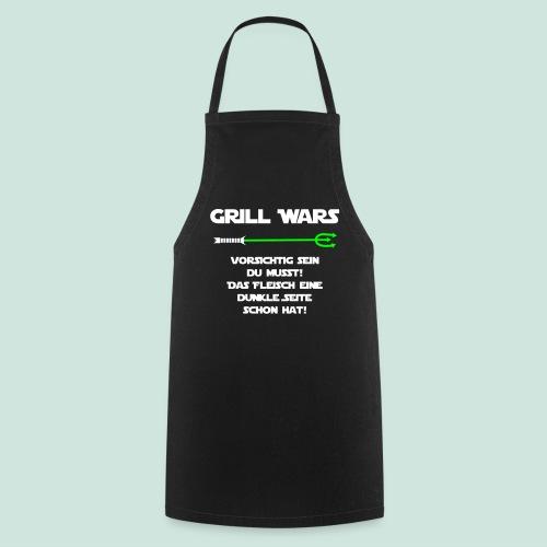 Grill Wars