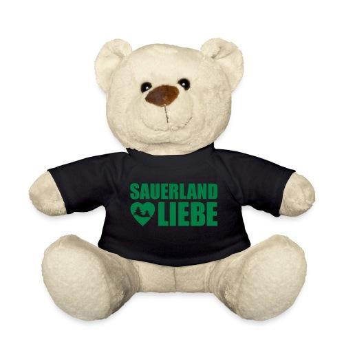 Sauerlandliebe - Teddy