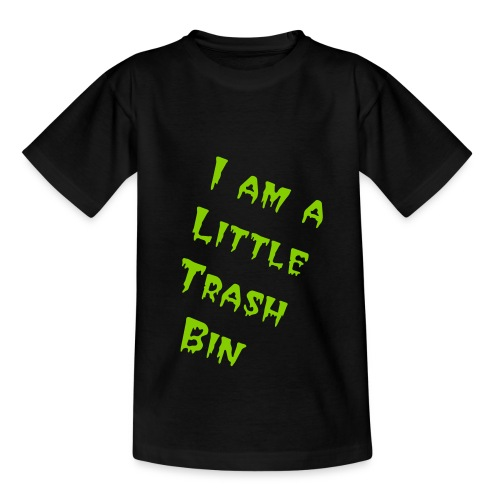 Dead Trash Bins lillte Trash Bins - Kinder T-Shirt