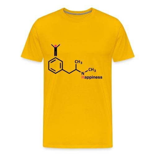 Meth - Men's Premium T-Shirt