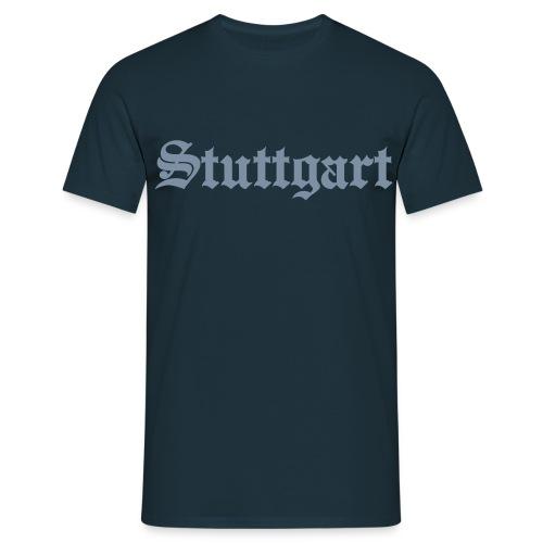 Stuttgart Shirt - Männer T-Shirt