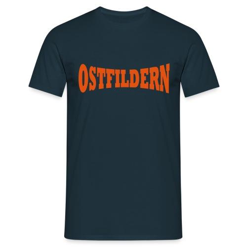 Ostfildern shirt - Männer T-Shirt