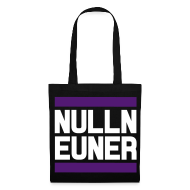 Taschen & Rucksäcke ~ Stoffbeutel ~ Nullneuner Bag