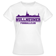 T-Shirts ~ Frauen T-Shirt ~ Skyline Damen