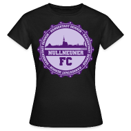 T-Shirts ~ Frauen T-Shirt ~ NFC Badge Damen
