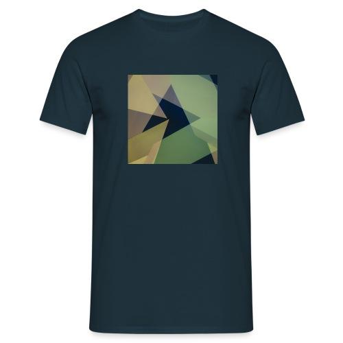 Trend Shirt - Männer T-Shirt