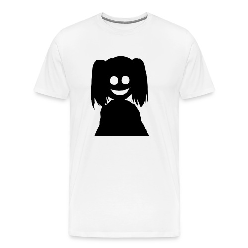 yandere - T-shirt Premium Homme