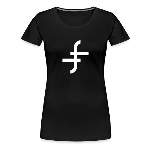 girls.FLUX:FX - Women's Premium T-Shirt