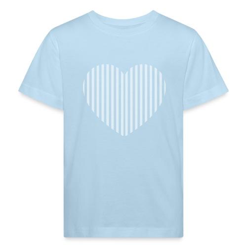 HEART KIDS - Kids' Organic T-Shirt