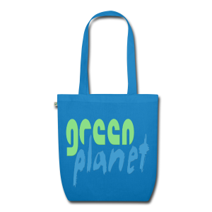 GREEN PLANET - Bio-Stoffbeutel